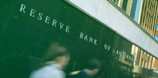 RBA bond program