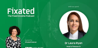 PODCAST: Do Bonds Still Diversify Equities? with Dr Laura Ryan - Head of Research at Ardea