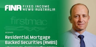 Residential Mortgage Backed Securities (RMBS) with James Austin from Firstmac