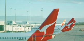Qantas bonds