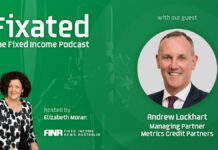 PODCAST: Private Debt with Andrew Lockhart – Managing Partner of Metrics Credit Partners