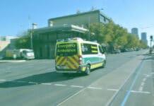 Adelaide Hospital loan