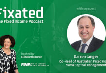 PODCAST: Fixed Income for Personal Investors with Darren Langer – Co-Head of Australian Fixed Income at Yarra Capital Management