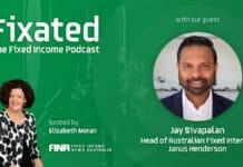PODCAST: Diversification with Jay Sivapalan - Head of Australian Fixed Interest at Janus Henderson