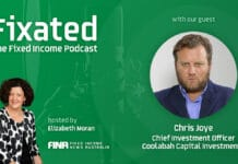 PODCAST: Housing, Interest Rates and China with Chris Joye – Chief Investment Officer of Coolabah Capital