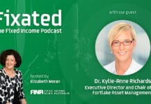 PODCAST: Tackling climate change with Dr. Kylie-Anne Richards – Executive Director and Chair of ESG at Fortlake