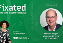 """PODCAST: """"What's the growth trajectory?"""" with Warren Hogan – Managing Director of EQ Economics"""