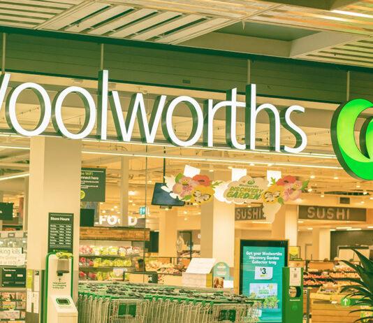Woolworths bonds